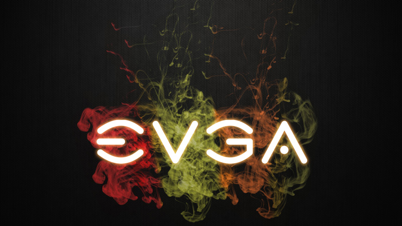 EVGA Video Cards