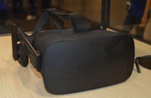 Oculus Rift 8-650-80