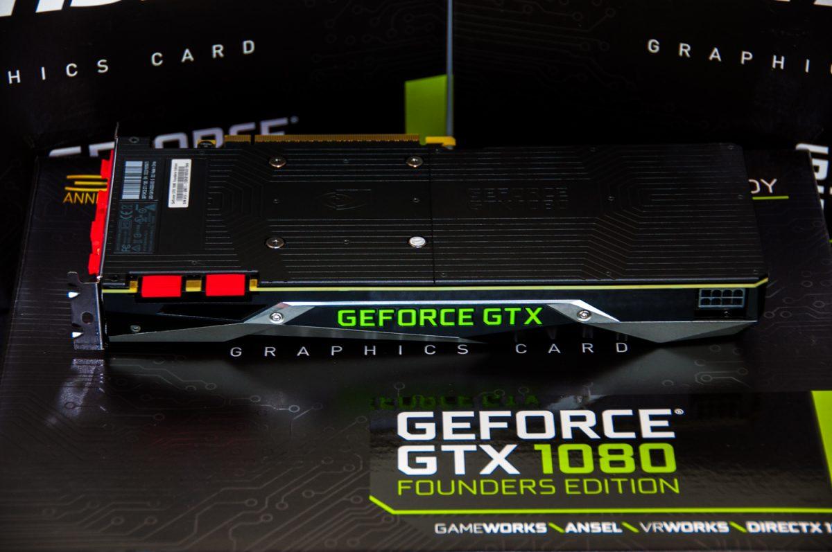 Ryu Custom Gaming PC in Corsair 250D – Evatech's first GTX1080 Build!