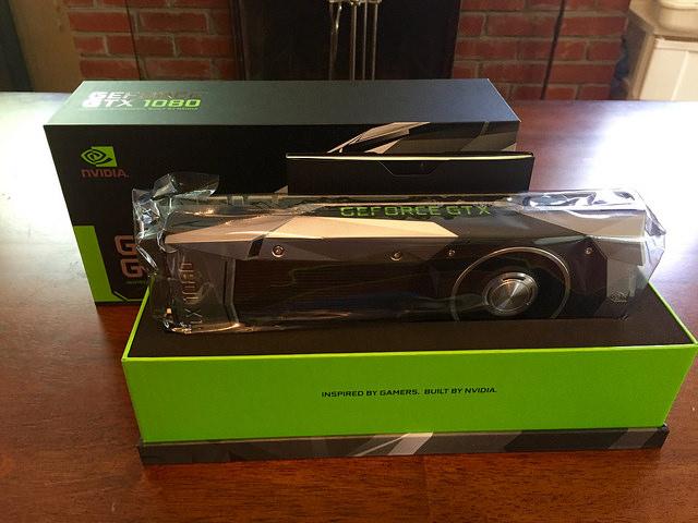 Nvidia GTX 1080 TI Rumors Surface [12GB / 3328 Cores / 250w TDP]