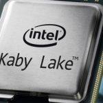 Intel Kaby Lake 7000 series CPUs Benchmarked