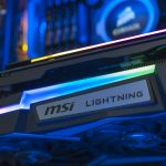 RGB Mayhem : X299 Build with MSI GTX 1080 TI Lightning Z & InWin Chassis