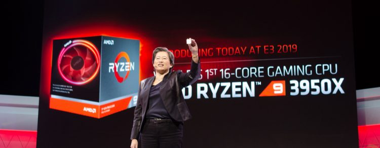 3rd Gen AMD Ryzen Custom Gaming PCs - Evatech News